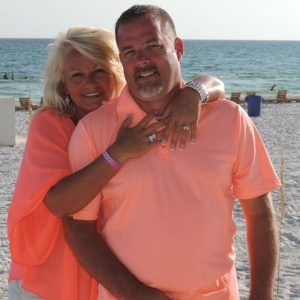 Pastor Danny & Connie Rager